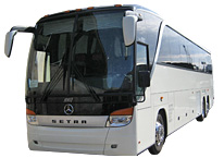 charter bus rentals in ny - nj