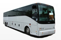 Coach Bus Rental