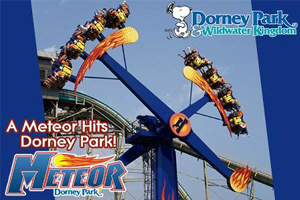 dorney park wildwater bus package
