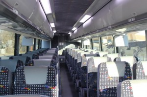 Charter Bus Rentals NYC