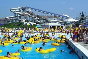 Hersey Park Pool