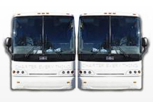 NYC bus charter & rental