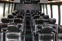 Executive Mini Bus Charter