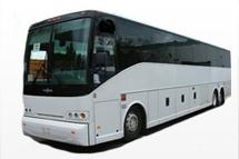 Standard Coach Bus