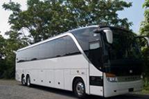 Luxury Charter Buses
