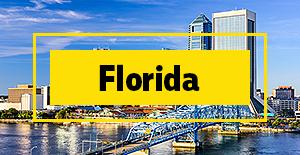 Florida Bus Rentals
