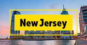 New Jersey Bus Rentals