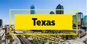 Texas Bus Rentals