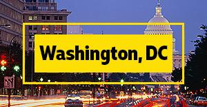 Washington Bus Rentals