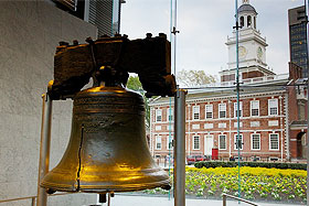 Independence National Historical Park and Liberty Bell