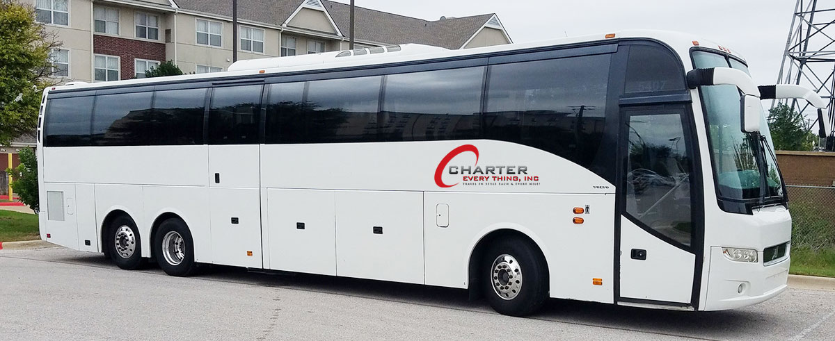 Charter Bus Rentals In New Hampshire
