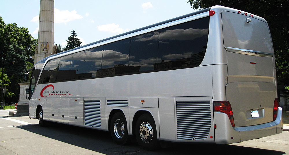 Transportation Services in West Virginia