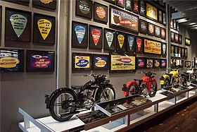 The Harley-Davidson Museum, Milwaukee
